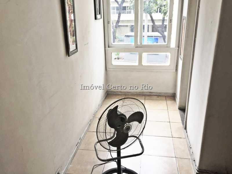 02 - Imóvel Apartamento À VENDA, Botafogo, Rio de Janeiro, RJ - ICAP20027 - 3