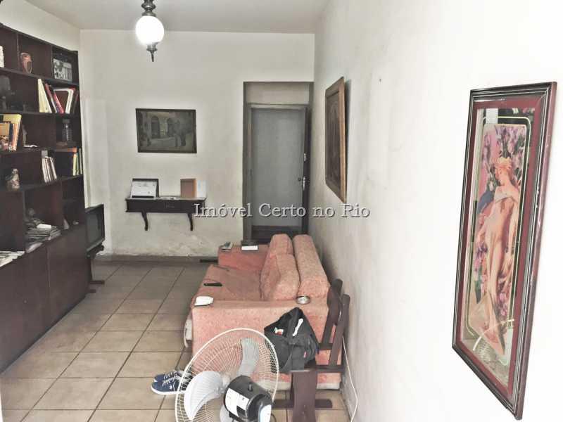 03 - Imóvel Apartamento À VENDA, Botafogo, Rio de Janeiro, RJ - ICAP20027 - 4
