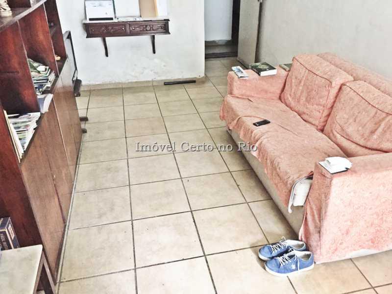 04 - Imóvel Apartamento À VENDA, Botafogo, Rio de Janeiro, RJ - ICAP20027 - 5