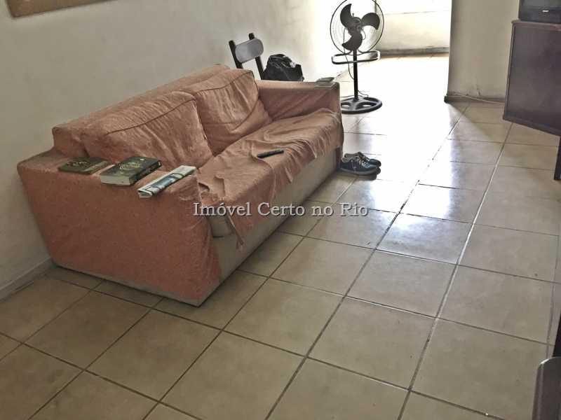05 - Imóvel Apartamento À VENDA, Botafogo, Rio de Janeiro, RJ - ICAP20027 - 6