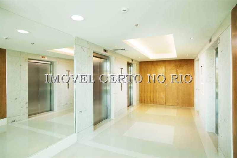 02 - Sala Comercial 23m² para alugar Avenida Vicente de Carvalho,Vila da Penha, Rio de Janeiro - R$ 660 - ICSL00002 - 3