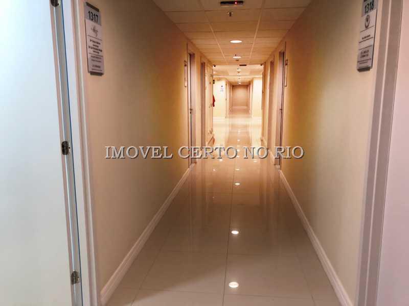 03 - Sala Comercial 23m² para alugar Avenida Vicente de Carvalho,Vila da Penha, Rio de Janeiro - R$ 660 - ICSL00002 - 4