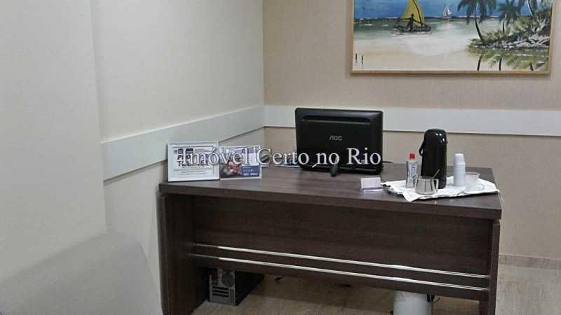 04 - Sala Comercial 23m² para alugar Avenida Vicente de Carvalho,Vila da Penha, Rio de Janeiro - R$ 660 - ICSL00002 - 5