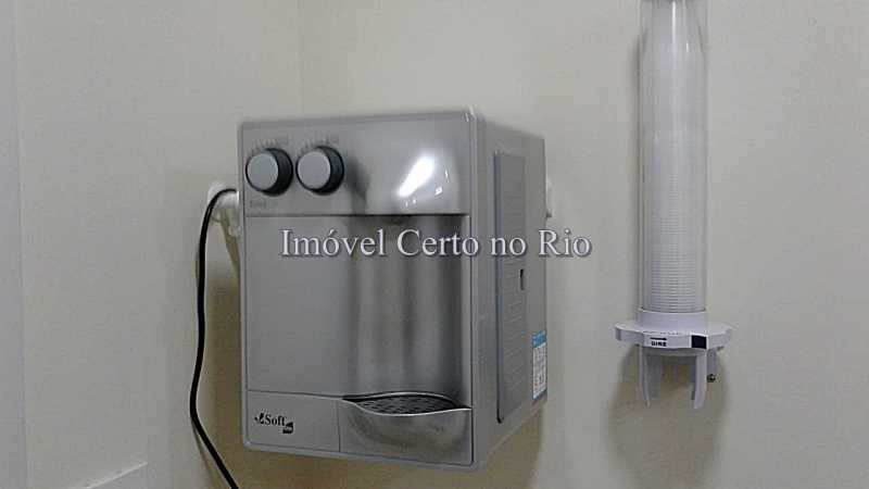 05 - Sala Comercial 23m² para alugar Avenida Vicente de Carvalho,Vila da Penha, Rio de Janeiro - R$ 660 - ICSL00002 - 6