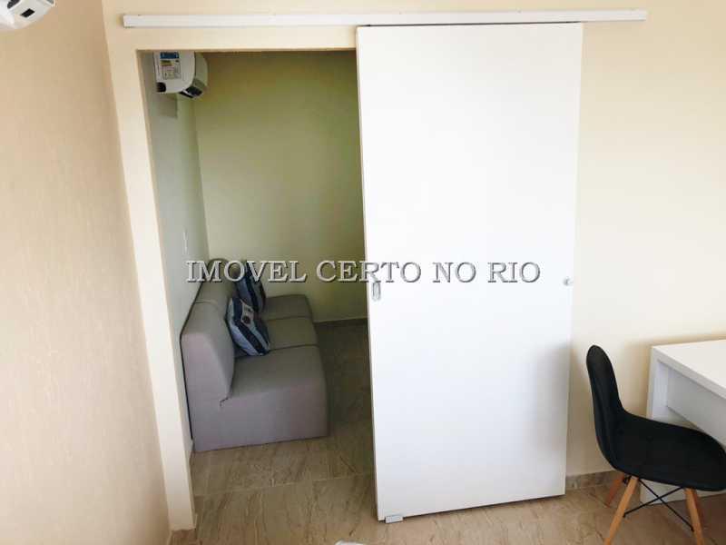 06 - Sala Comercial 23m² para alugar Avenida Vicente de Carvalho,Vila da Penha, Rio de Janeiro - R$ 660 - ICSL00002 - 7