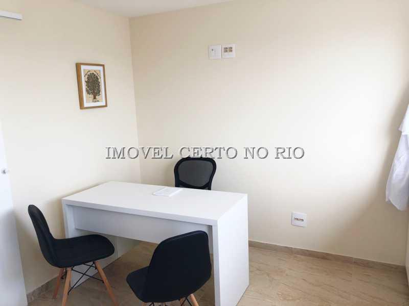 07 - Sala Comercial 23m² para alugar Avenida Vicente de Carvalho,Vila da Penha, Rio de Janeiro - R$ 660 - ICSL00002 - 8
