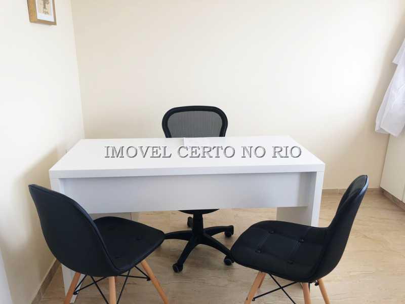 08 - Sala Comercial 23m² para alugar Avenida Vicente de Carvalho,Vila da Penha, Rio de Janeiro - R$ 660 - ICSL00002 - 9