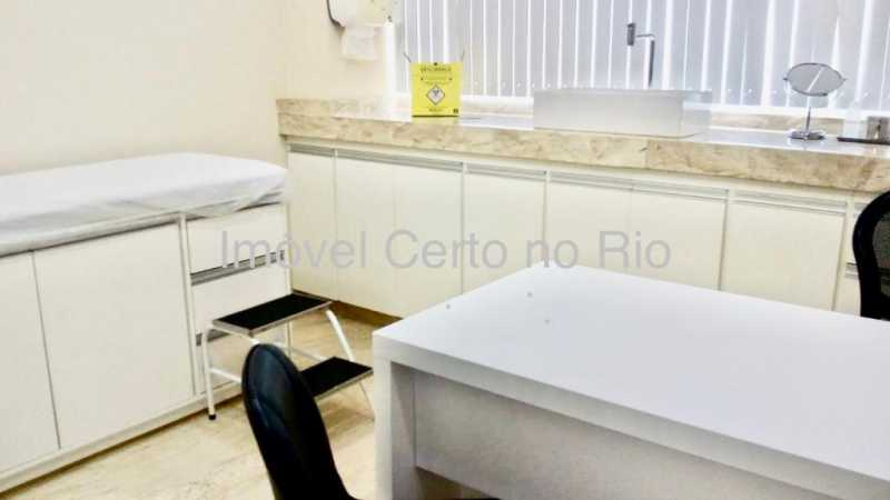 11 - Sala Comercial 23m² para alugar Avenida Vicente de Carvalho,Vila da Penha, Rio de Janeiro - R$ 660 - ICSL00002 - 12