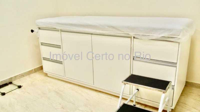 14 - Sala Comercial 23m² para alugar Avenida Vicente de Carvalho,Vila da Penha, Rio de Janeiro - R$ 660 - ICSL00002 - 15
