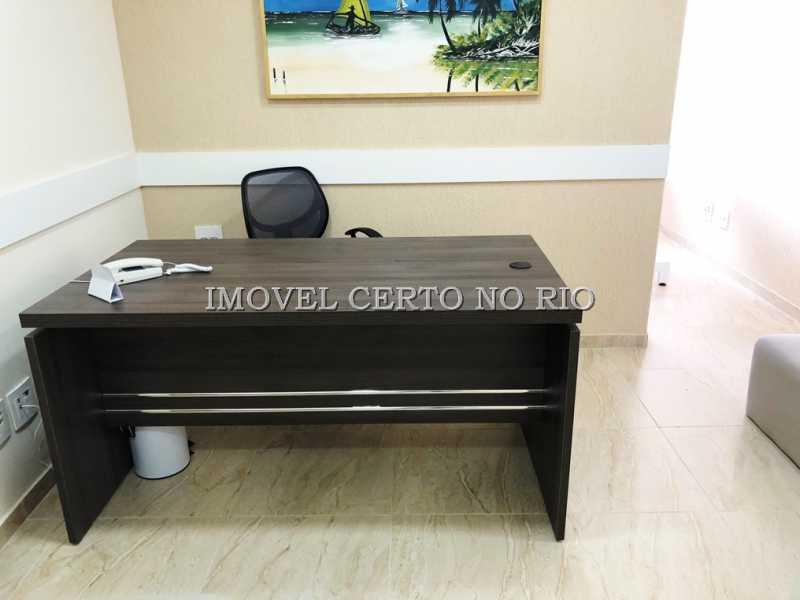 15 - Sala Comercial 23m² para alugar Avenida Vicente de Carvalho,Vila da Penha, Rio de Janeiro - R$ 660 - ICSL00002 - 16