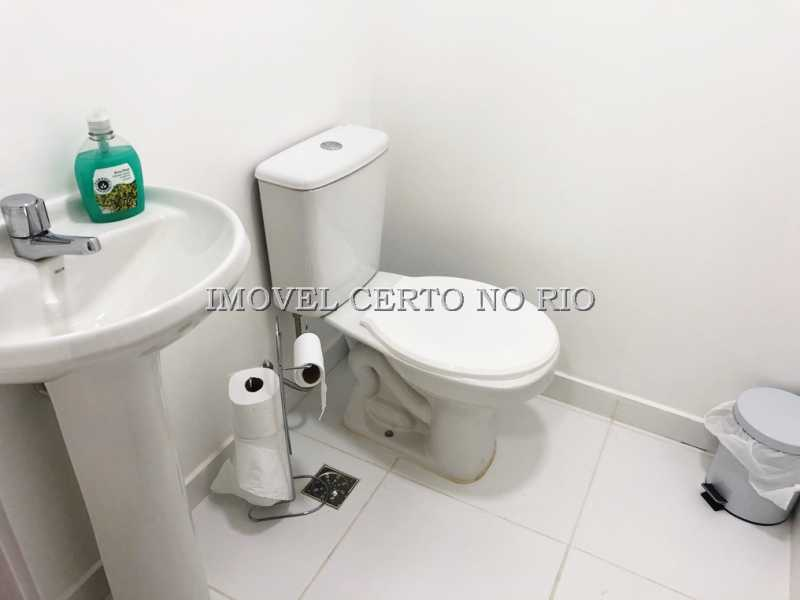 16 - Sala Comercial 23m² para alugar Avenida Vicente de Carvalho,Vila da Penha, Rio de Janeiro - R$ 660 - ICSL00002 - 17