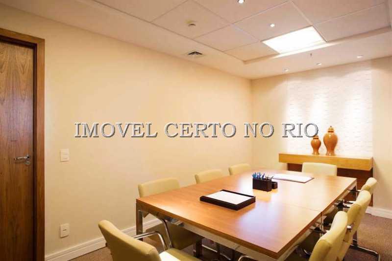 17 - Sala Comercial 23m² para alugar Avenida Vicente de Carvalho,Vila da Penha, Rio de Janeiro - R$ 660 - ICSL00002 - 18