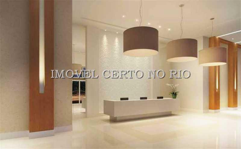 18 - Sala Comercial 23m² para alugar Avenida Vicente de Carvalho,Vila da Penha, Rio de Janeiro - R$ 660 - ICSL00002 - 19