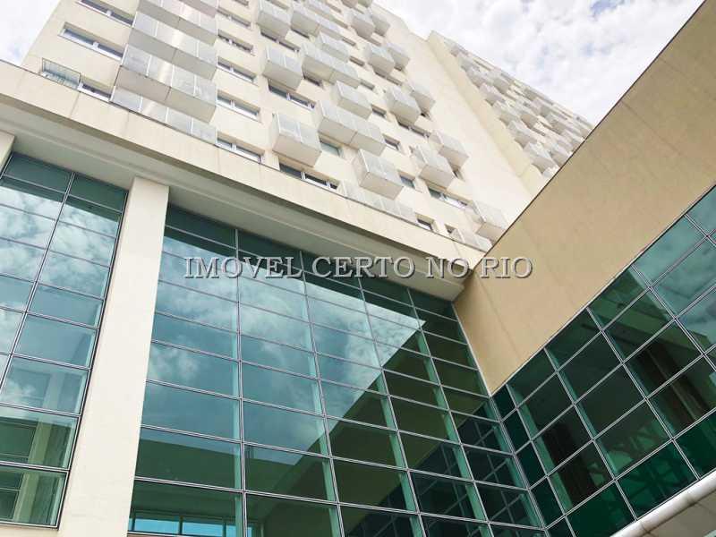 19 - Sala Comercial 23m² para alugar Avenida Vicente de Carvalho,Vila da Penha, Rio de Janeiro - R$ 660 - ICSL00002 - 20