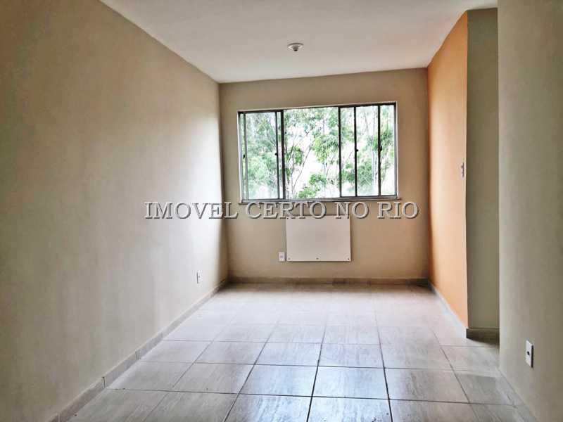 01 - Apartamento à venda Rua Moacir de Almeida,Tomás Coelho, Rio de Janeiro - R$ 160.000 - ICAP20030 - 1