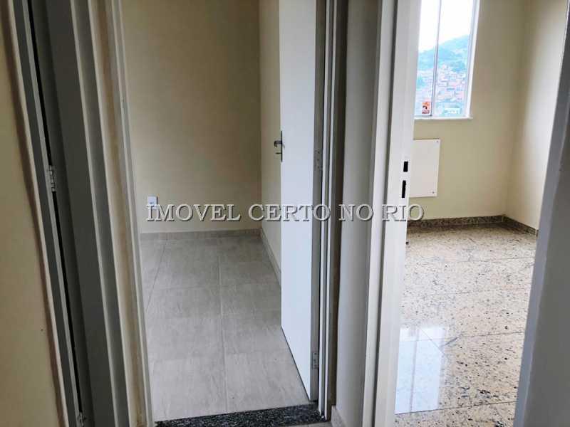 03 - Apartamento à venda Rua Moacir de Almeida,Tomás Coelho, Rio de Janeiro - R$ 160.000 - ICAP20030 - 4