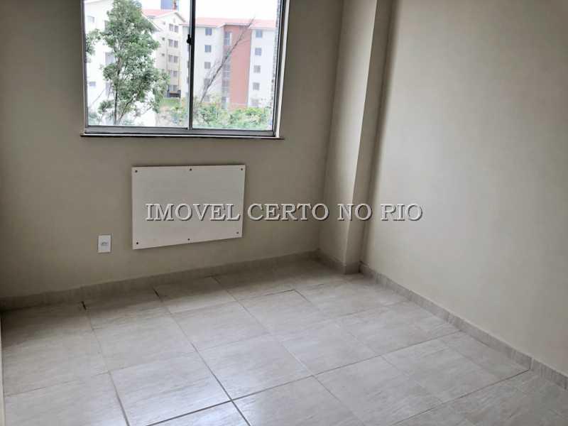 04 - Apartamento à venda Rua Moacir de Almeida,Tomás Coelho, Rio de Janeiro - R$ 160.000 - ICAP20030 - 5