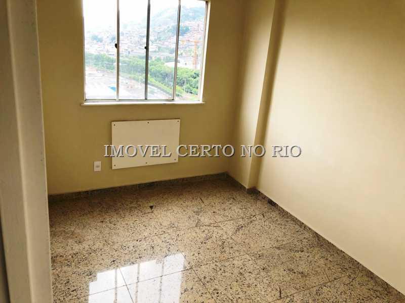 06 - Apartamento à venda Rua Moacir de Almeida,Tomás Coelho, Rio de Janeiro - R$ 160.000 - ICAP20030 - 7