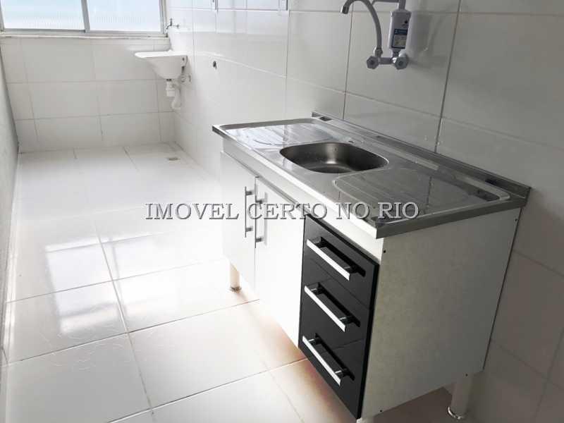 10 - Apartamento à venda Rua Moacir de Almeida,Tomás Coelho, Rio de Janeiro - R$ 160.000 - ICAP20030 - 11