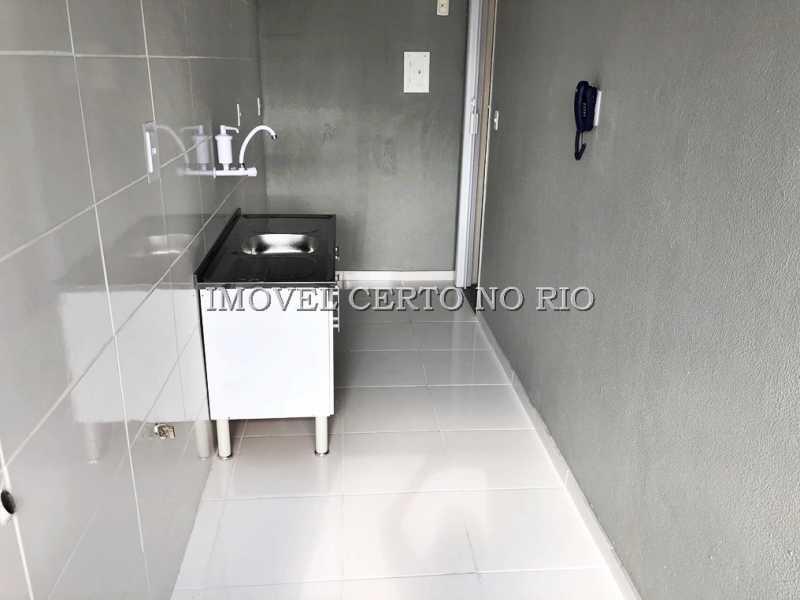 11 - Apartamento à venda Rua Moacir de Almeida,Tomás Coelho, Rio de Janeiro - R$ 160.000 - ICAP20030 - 12
