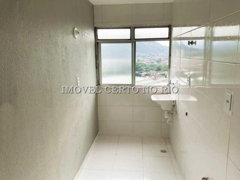 12 - Apartamento à venda Rua Moacir de Almeida,Tomás Coelho, Rio de Janeiro - R$ 160.000 - ICAP20030 - 13