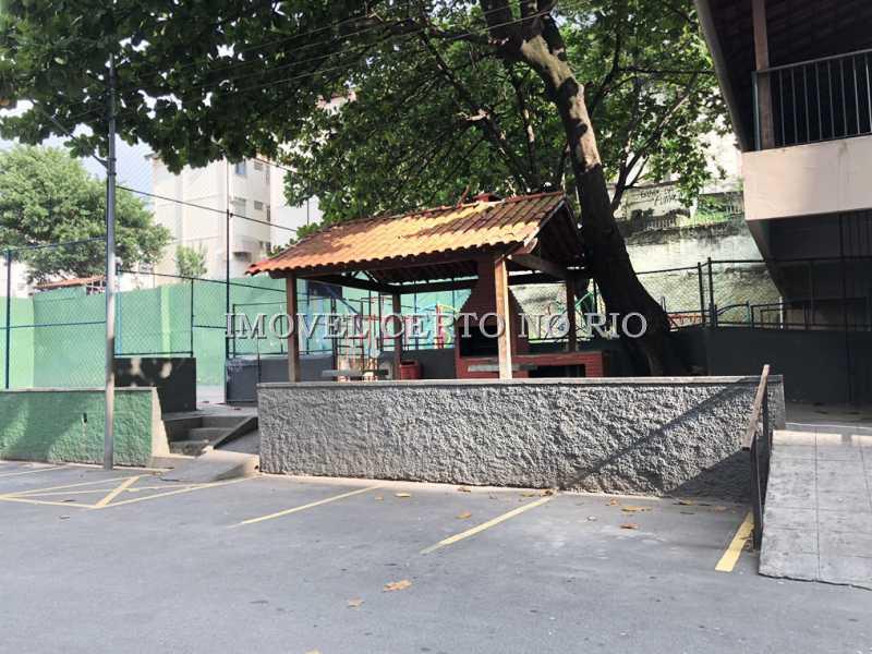 13 - Apartamento à venda Rua Moacir de Almeida,Tomás Coelho, Rio de Janeiro - R$ 160.000 - ICAP20030 - 14