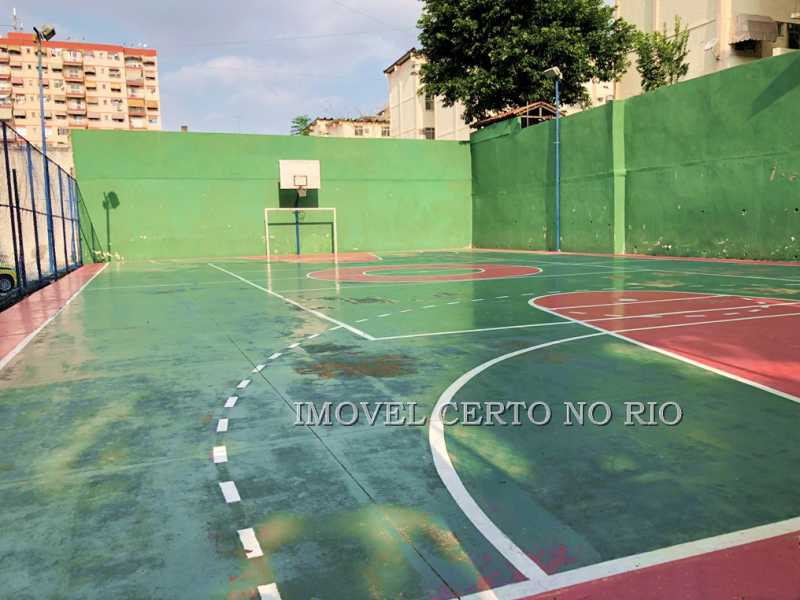 16 - Apartamento à venda Rua Moacir de Almeida,Tomás Coelho, Rio de Janeiro - R$ 160.000 - ICAP20030 - 17