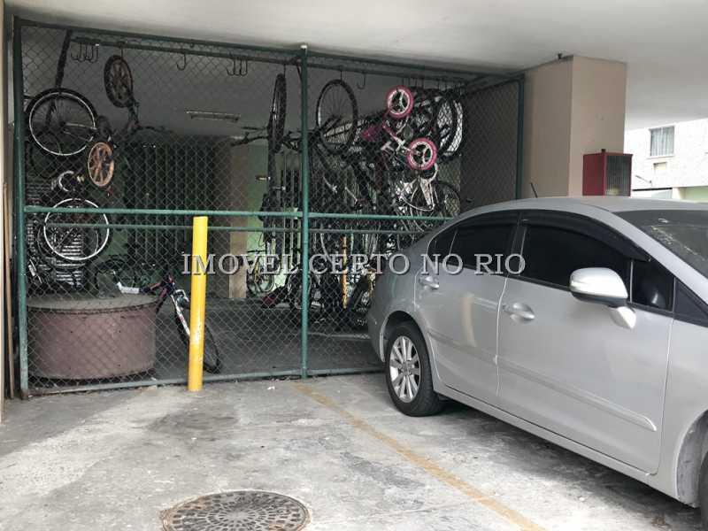 18 - Apartamento à venda Rua Moacir de Almeida,Tomás Coelho, Rio de Janeiro - R$ 160.000 - ICAP20030 - 19