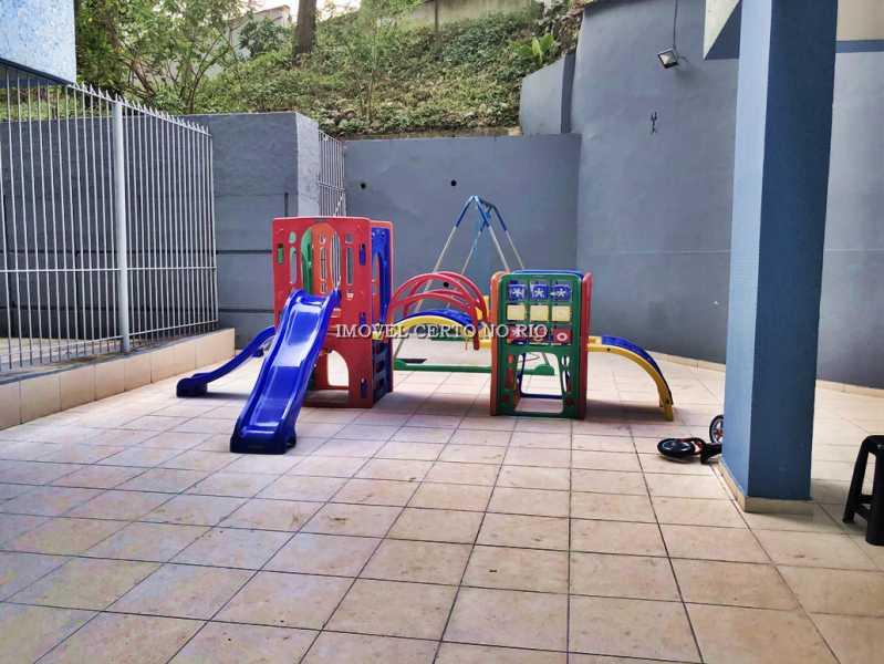 16 - Apartamento à venda Rua Cândido Mendes,Glória, Rio de Janeiro - R$ 520.000 - ICAP20032 - 17