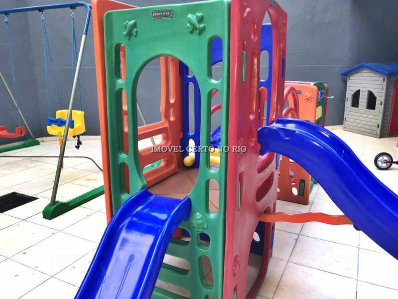 17 - Apartamento à venda Rua Cândido Mendes,Glória, Rio de Janeiro - R$ 520.000 - ICAP20032 - 18