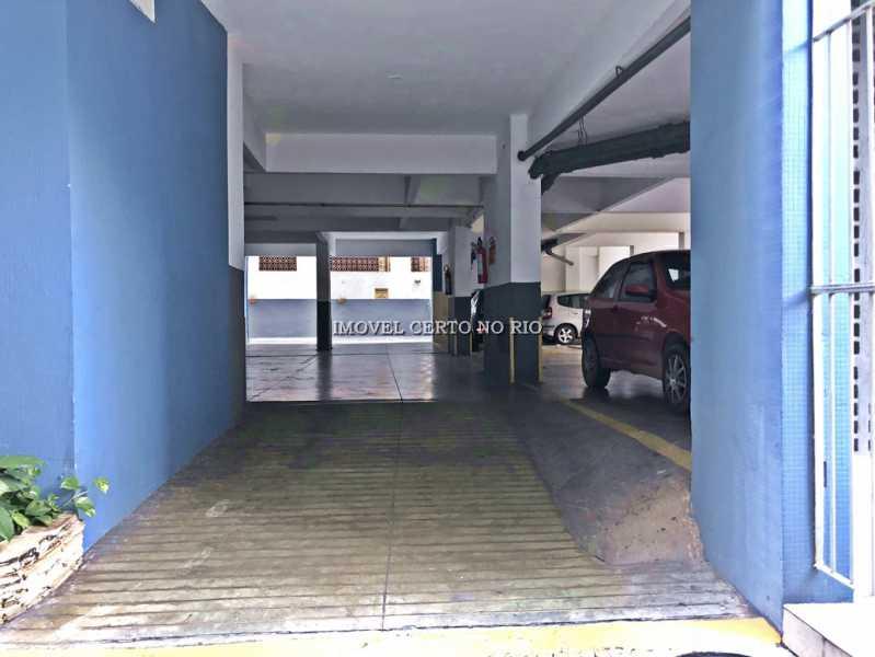 18 - Apartamento à venda Rua Cândido Mendes,Glória, Rio de Janeiro - R$ 520.000 - ICAP20032 - 19