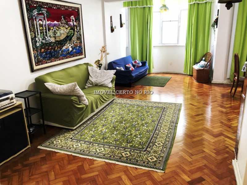 02 - Apartamento à venda Ladeira dos Tabajaras,Copacabana, Rio de Janeiro - R$ 840.000 - ICAP30024 - 3