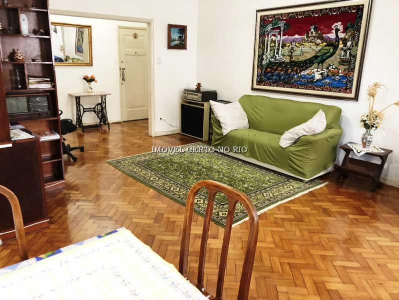03 - Apartamento à venda Ladeira dos Tabajaras,Copacabana, Rio de Janeiro - R$ 840.000 - ICAP30024 - 4