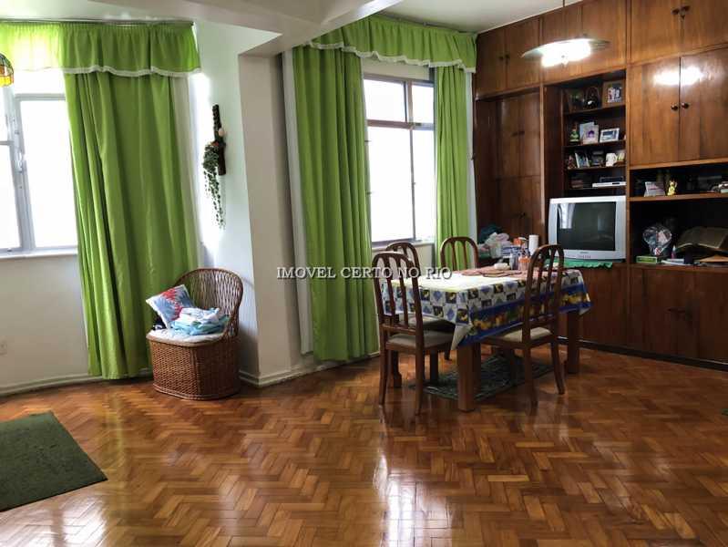 04 - Apartamento à venda Ladeira dos Tabajaras,Copacabana, Rio de Janeiro - R$ 840.000 - ICAP30024 - 5