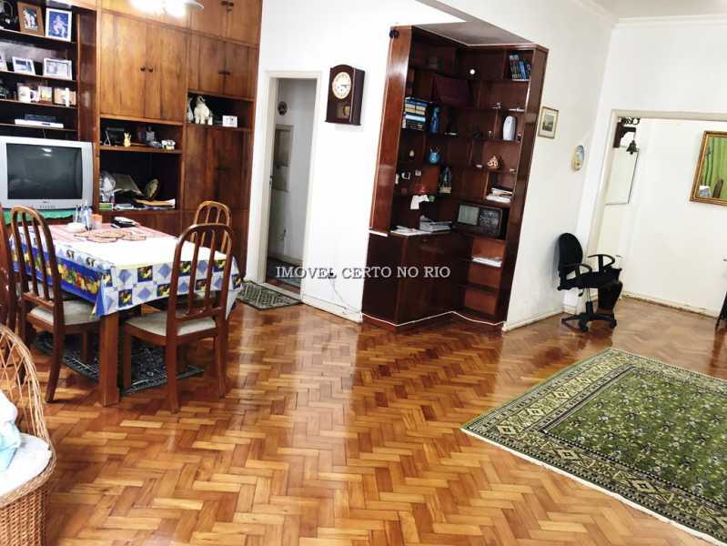 05 - Apartamento à venda Ladeira dos Tabajaras,Copacabana, Rio de Janeiro - R$ 840.000 - ICAP30024 - 6