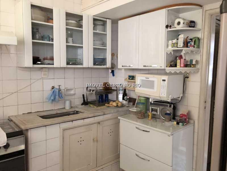 15 - Apartamento à venda Ladeira dos Tabajaras,Copacabana, Rio de Janeiro - R$ 840.000 - ICAP30024 - 16
