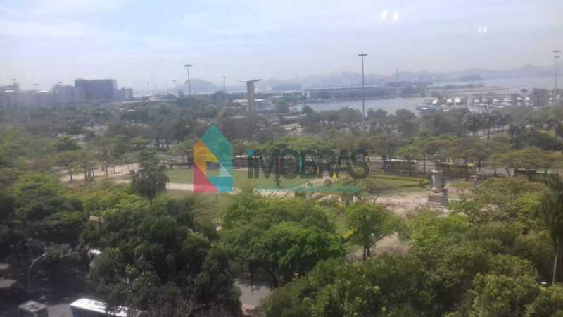 27374dbd-0a3f-45e1-92a2-97b37f - Sala Comercial À Venda - Glória - Rio de Janeiro - RJ - BOSL00061 - 1