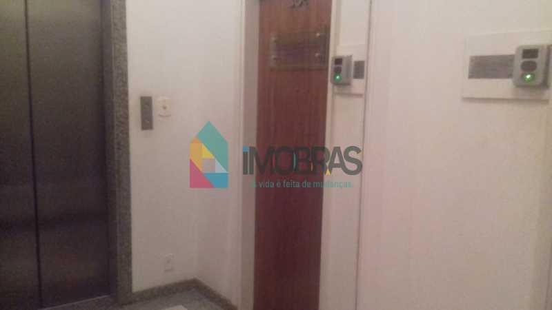 ac79a925-e45a-4259-8dfb-ea9be4 - Sala Comercial À Venda - Glória - Rio de Janeiro - RJ - BOSL00061 - 3