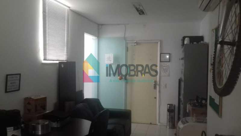 7 - Sala Comercial À Venda - Glória - Rio de Janeiro - RJ - BOSL00061 - 12
