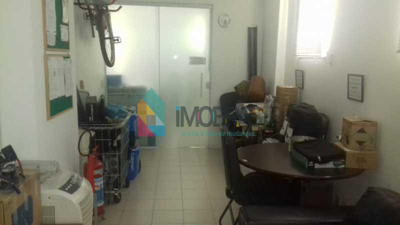 8 - Sala Comercial À Venda - Glória - Rio de Janeiro - RJ - BOSL00061 - 13