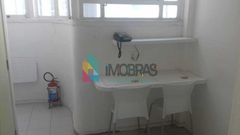 9 - Sala Comercial À Venda - Glória - Rio de Janeiro - RJ - BOSL00061 - 15