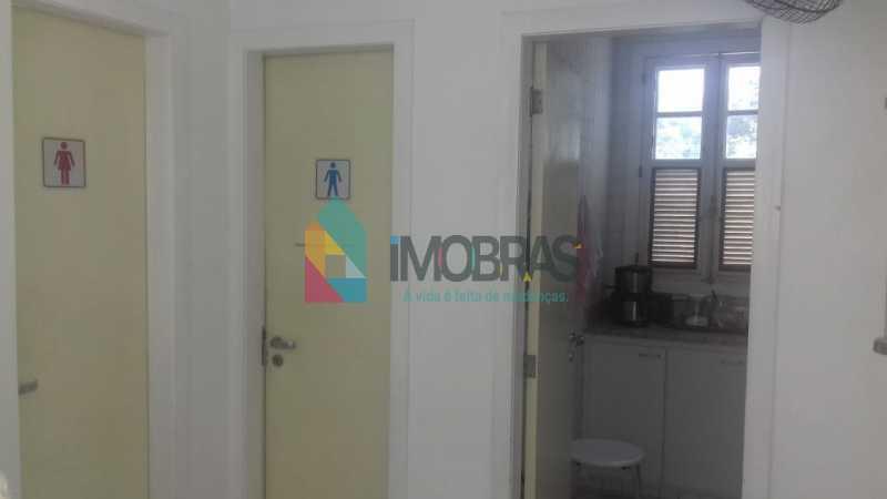 10 - Sala Comercial À Venda - Glória - Rio de Janeiro - RJ - BOSL00061 - 14
