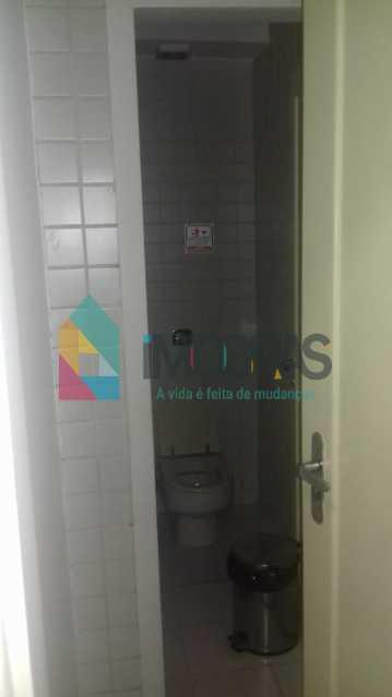 17 - Sala Comercial À Venda - Glória - Rio de Janeiro - RJ - BOSL00061 - 22