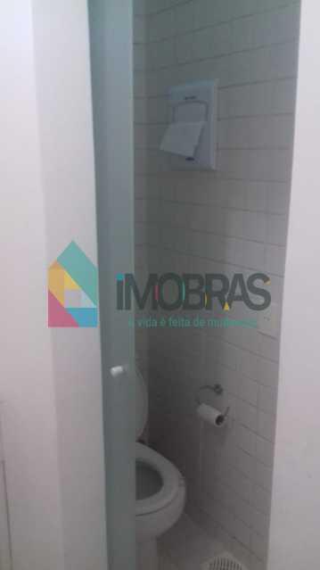 18 - Sala Comercial À Venda - Glória - Rio de Janeiro - RJ - BOSL00061 - 23