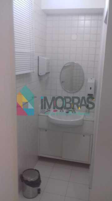 19 - Sala Comercial À Venda - Glória - Rio de Janeiro - RJ - BOSL00061 - 24