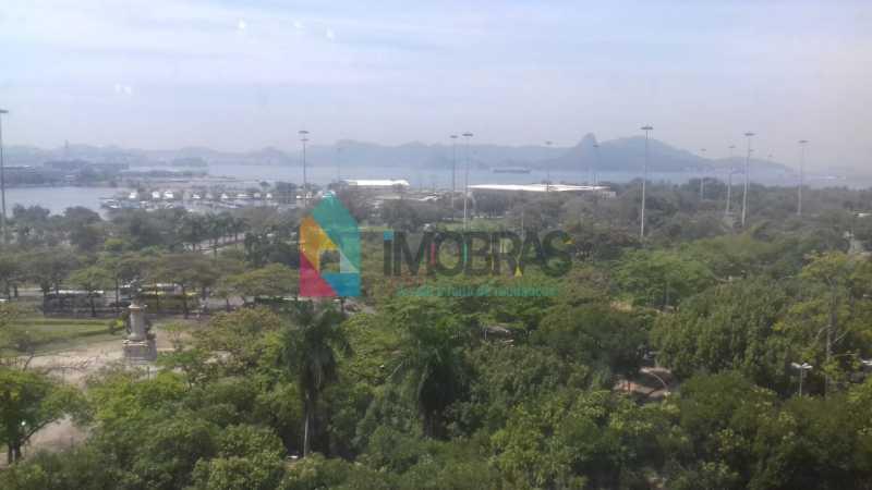 28 - Sala Comercial À Venda - Glória - Rio de Janeiro - RJ - BOSL00061 - 29