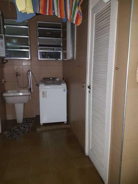 IMG-20170522-WA0033 - Apartamento 3 quartos Copacabana - AP4782 - 22