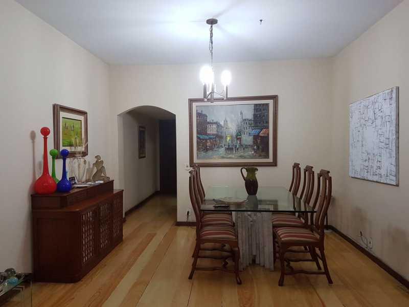 IMG-20170522-WA0035 - Apartamento 3 quartos Copacabana - AP4782 - 5