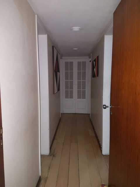 IMG-20170522-WA0040 - Apartamento 3 quartos Copacabana - AP4782 - 19