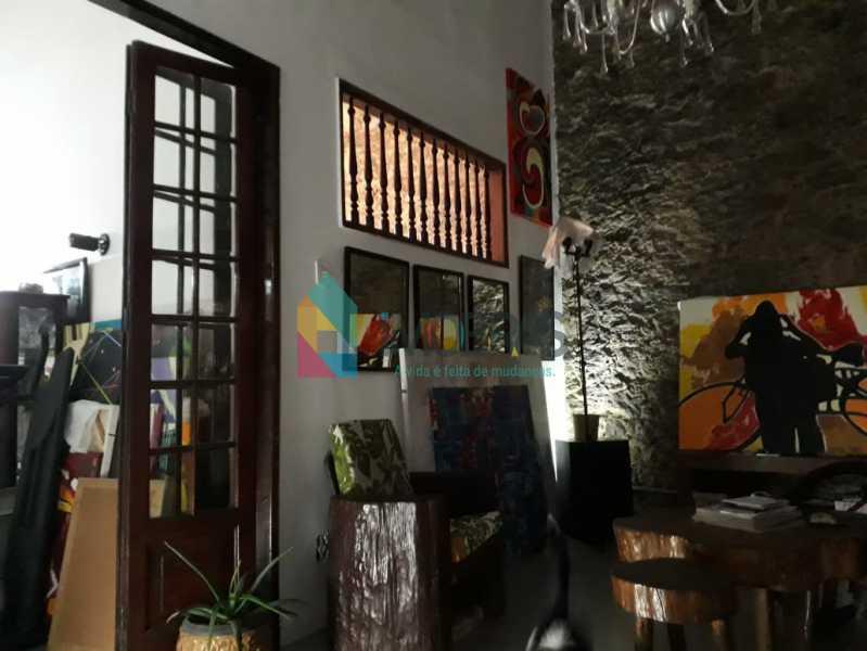 SSVII - Apartamento 3 quartos à venda Vila Isabel, Rio de Janeiro - R$ 850.000 - BOAP30410 - 3